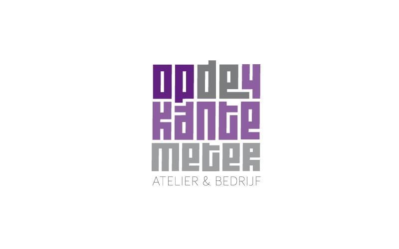 Logo-opdevierkantemeter