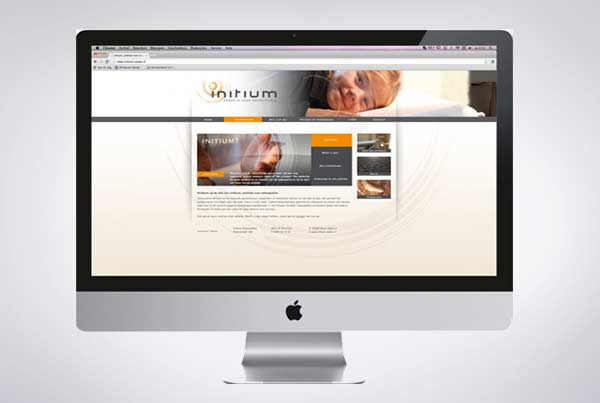 Website initium