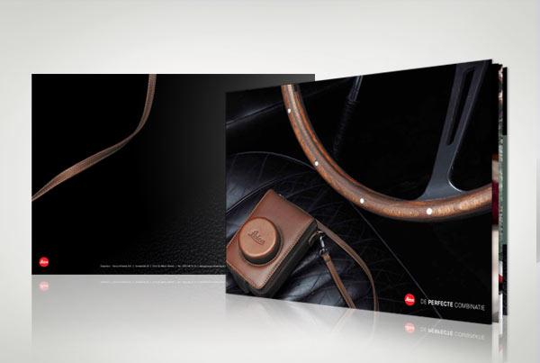 Imago brochure Leica