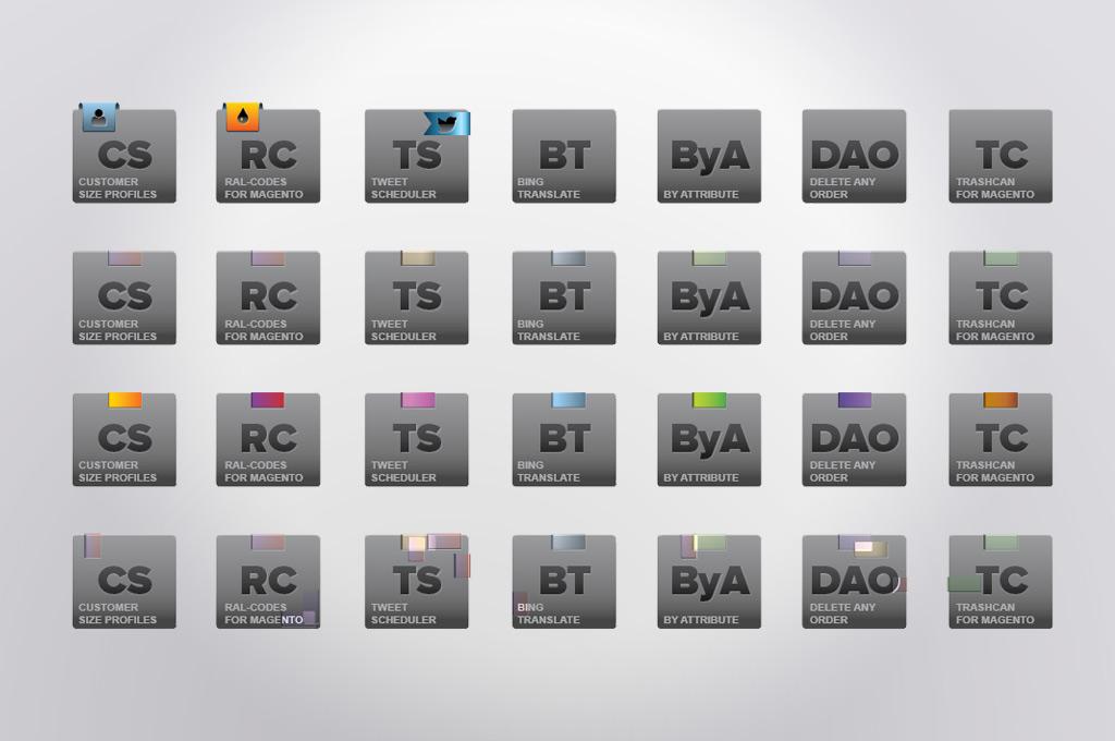 Yireo-icons-2