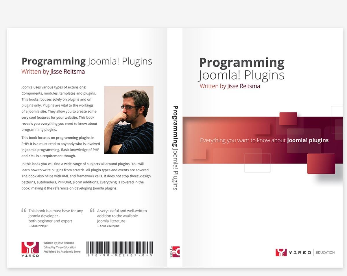 JoomlaPluginsBoek-Yireo-cover-1
